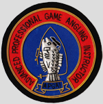 Advanced Professional Game Angling Instructor