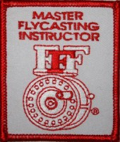 Fly Fishers International Master Certified Instructor